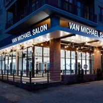 2021 Salons of the Year: Van Michael Salon