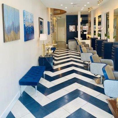 Four Emerging Salon Design Trends