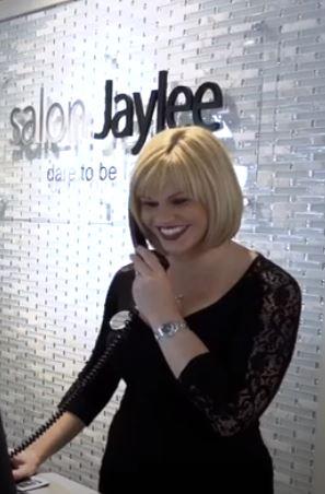 STAMP 2020: Salon Jaylee's Commercial
