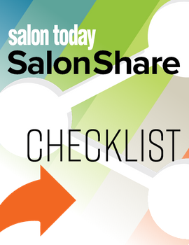 Great Clips' Salon Closure Checklist