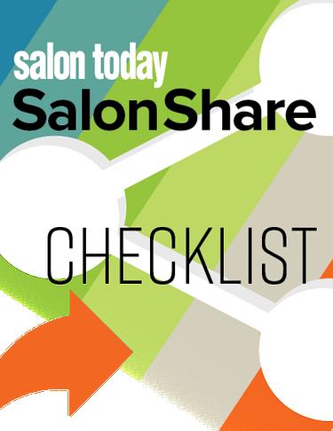 Great Clips' Salon Closure Checklist