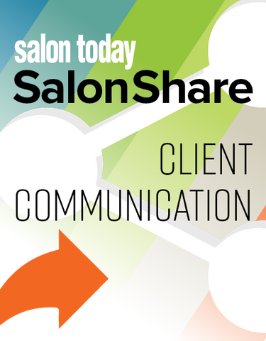 Zona Salons' Closure Announcement to Their Community