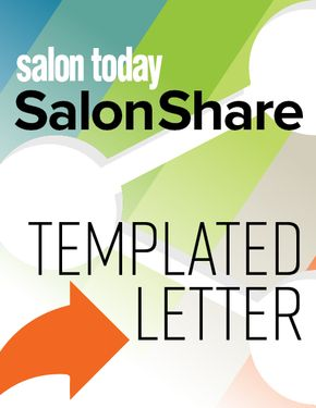 COVID-19—Landlord Rent Reduction Letter—Salons and Spas