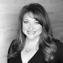 Tiffany Ward, salon owner and a business trainer for Eufora.