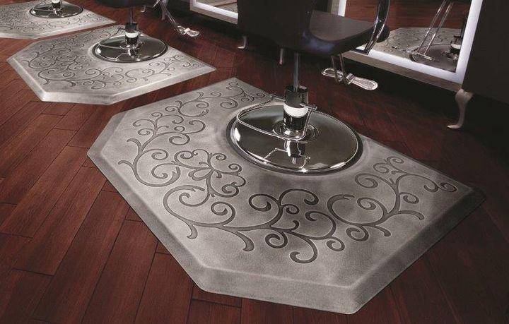 Smart Step's Salon Bliss Lifestyle Mat.   -