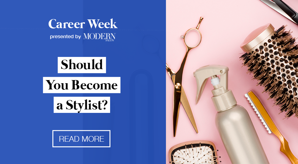 Should You Become a Stylist?