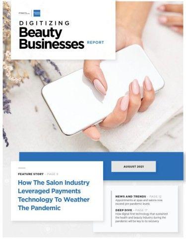 Digitizing Beauty Businesses Report