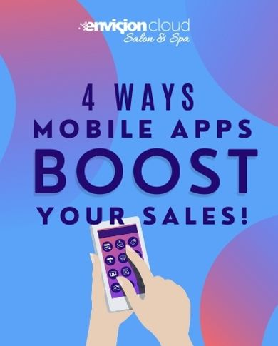 4 Ways Mobile Apps Can Boost Sales