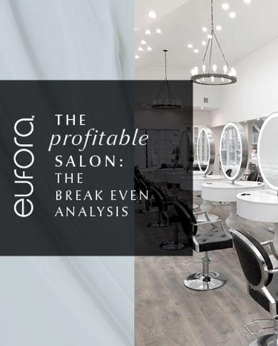 The Salon Break-Even Analysis