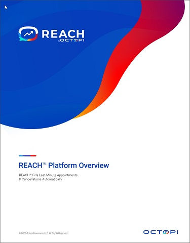 REACH™ Platform Overview