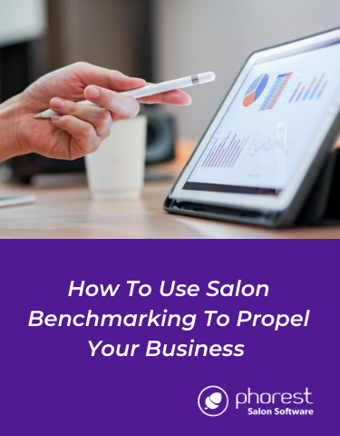 Bench for Success! How to Use Salon Benchmarking to Propel Your Business