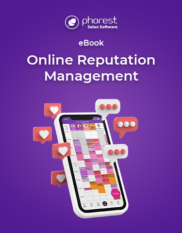 The Salon Owners First Steps To Online Reputation Management