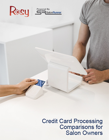 Credit Card Processing Comparisons for Salon Owners