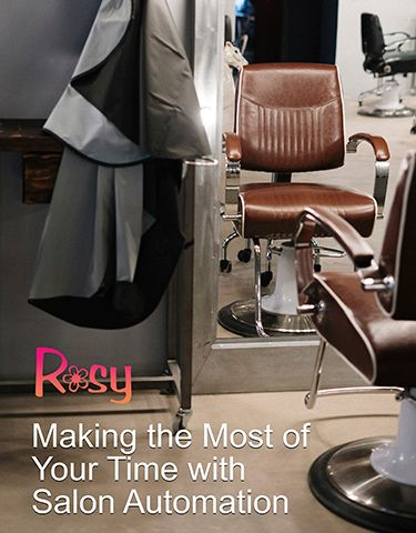 Making the Most of Your Time with Salon Automation