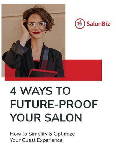 4 Ways to Future-Proof Your Salon