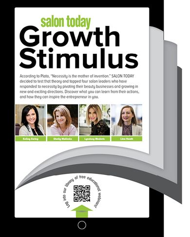 Growth Stimulus: Four Beauty Leaders Showcase How Necessity Led Them to Entrepreneurialism