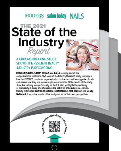 The 2021 State of the Industry Report