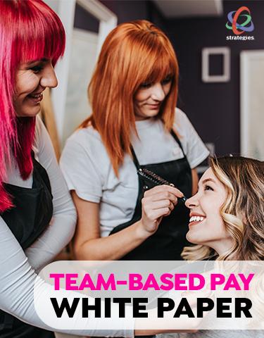 Team-Based Pay White Paper