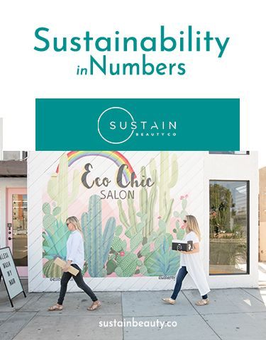Sustainability by Numbers